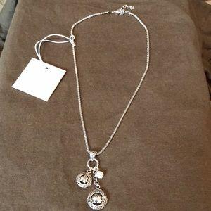 """Jewelry - SS """" elephant"""" necklace"""